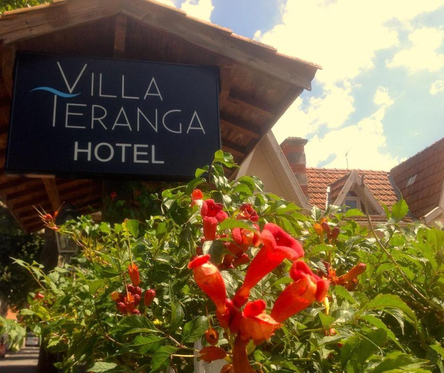 H tel villa teranga r servation gratuite sur viamichelin for Hotel a reserver