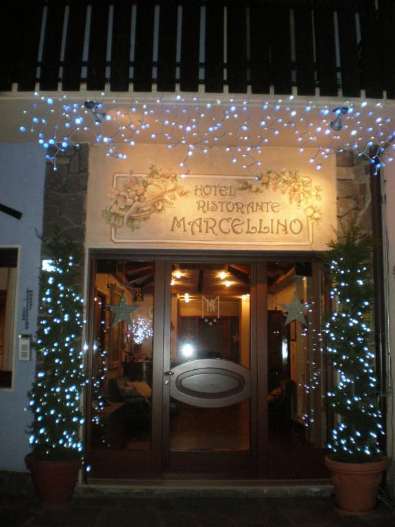 Hotel A Selvino Italia