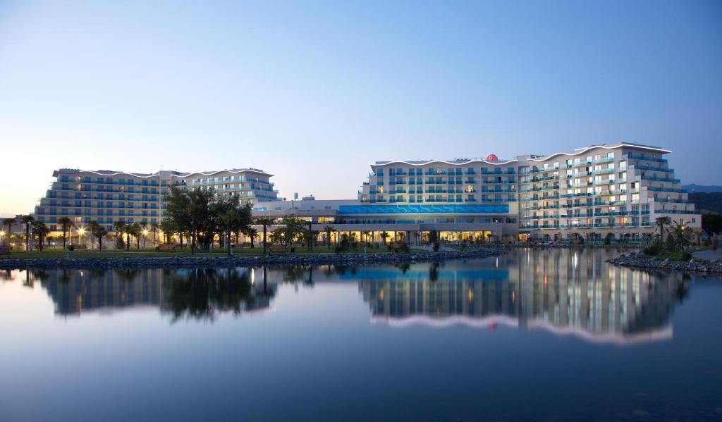 азимут отель фото адлер