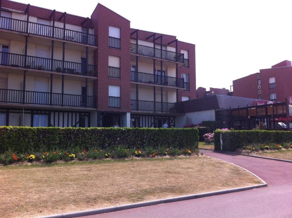 Appartement Cabourg Front De Mer