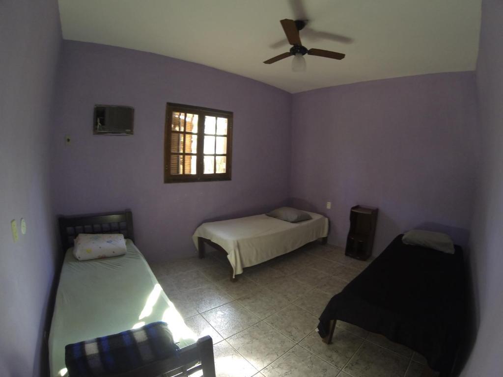Hostel Campo de Pouso