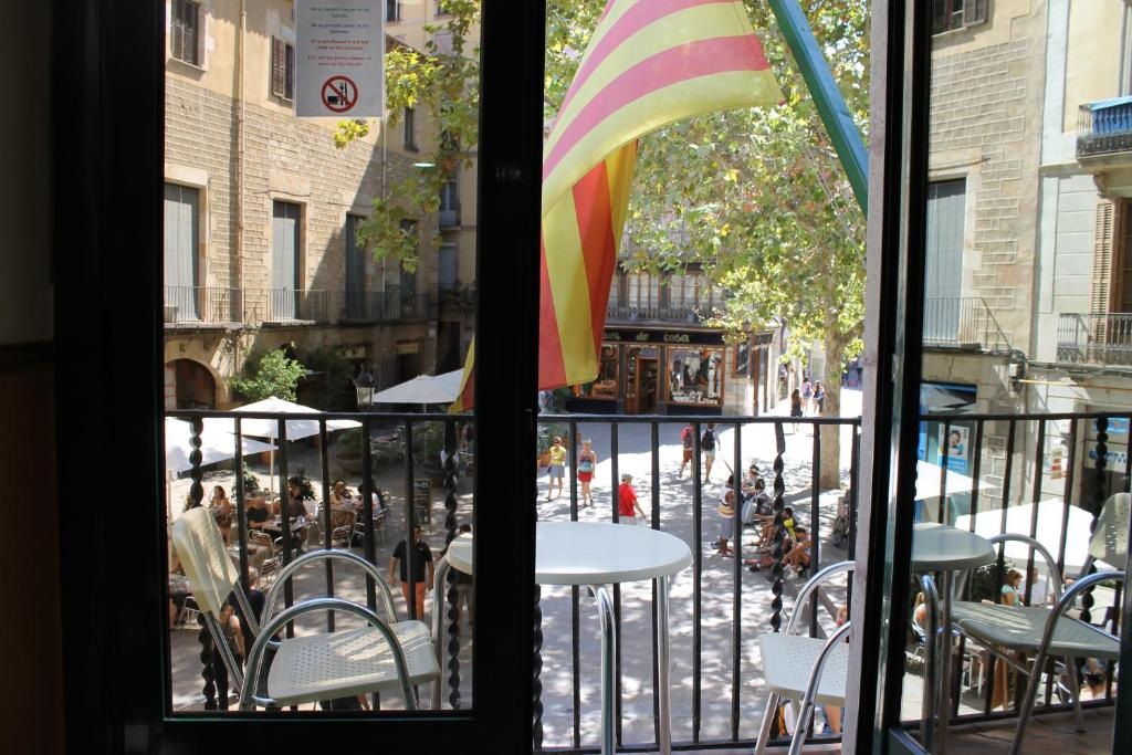 El jardi barcellona prenotazione on line viamichelin for Hotel jardi barcelona