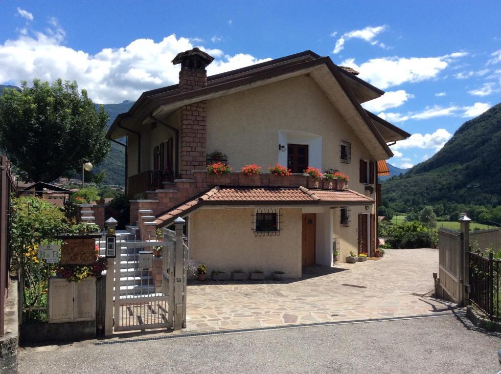 Hotel La Vigna Booking