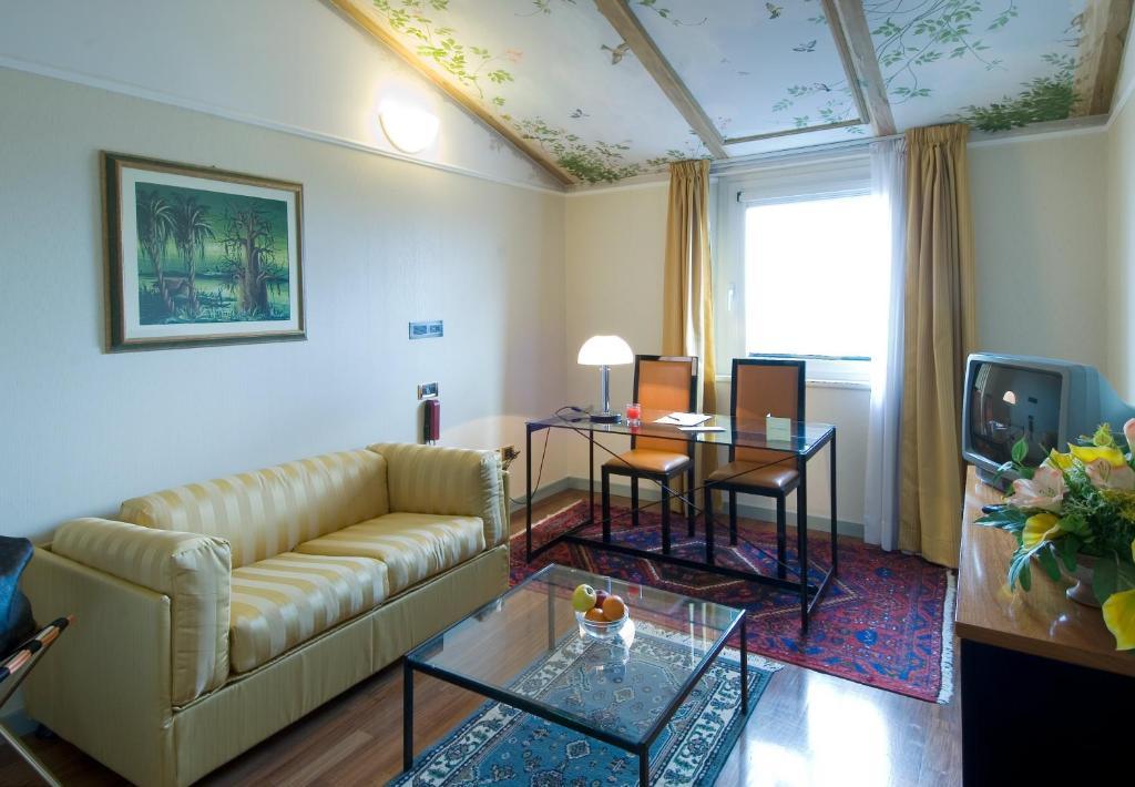 Hotel della porta r servation gratuite sur viamichelin - Hotel della porta ...