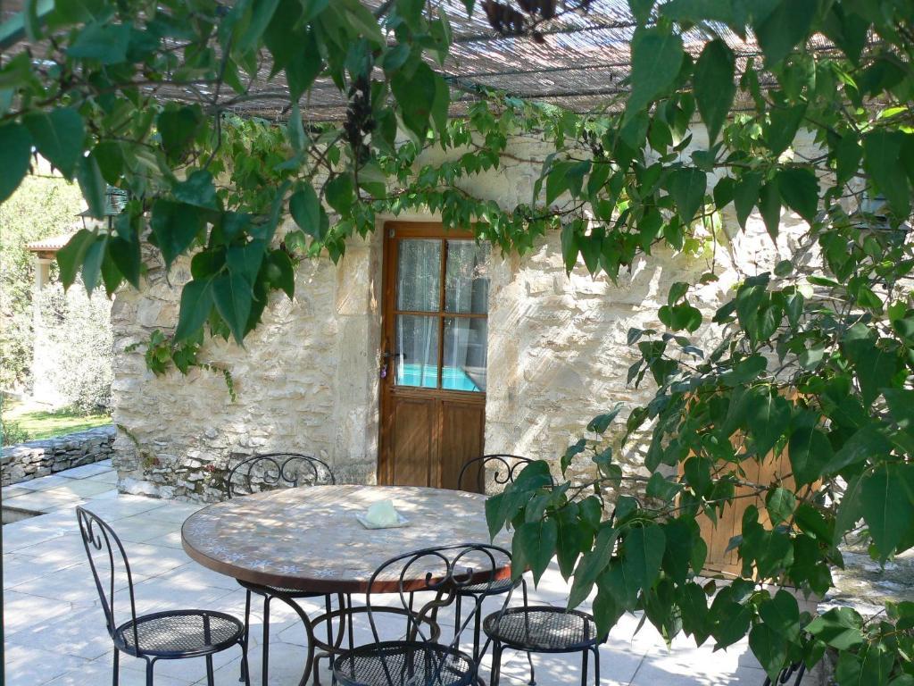 Chambre d'hôtes de Charme Le Bartas, Bed & Breakfasts Nîmes