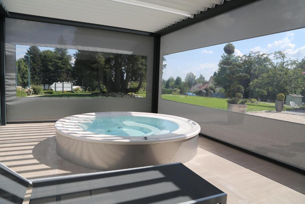 Logis Spa Hotel Beau Site Luxeuil