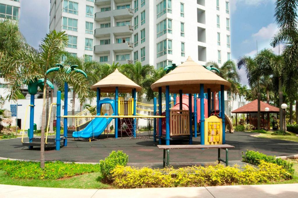 Puri casablanca serviced apartment jakarta selatan for Interior design lasalle jakarta
