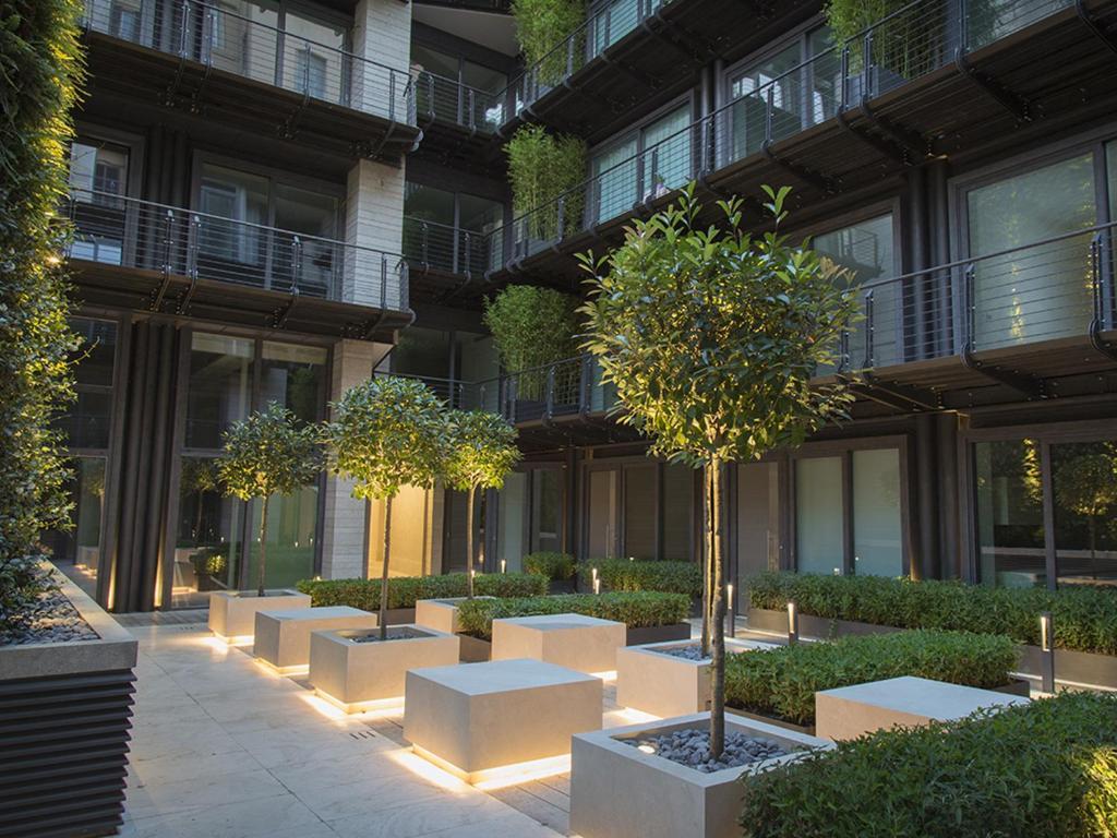 Green 152 Luxury Apartments Rome Colosseum Monti Rome