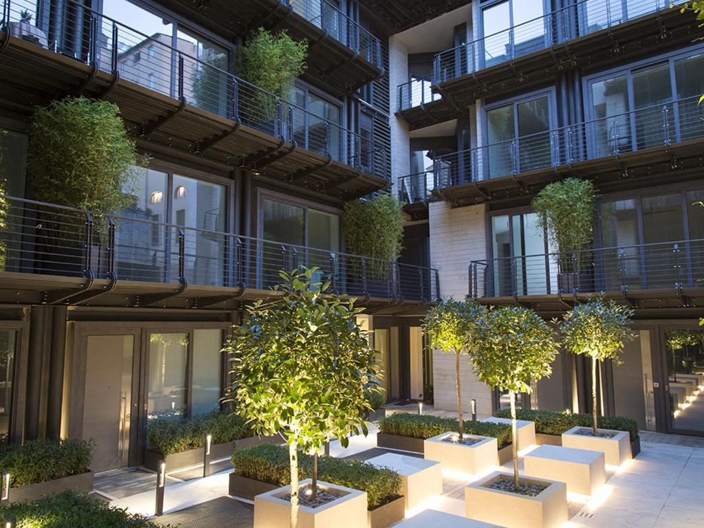 Green 152 Luxury Apartments Rome Colosseum Monti Rome Online Booking Viamichelin