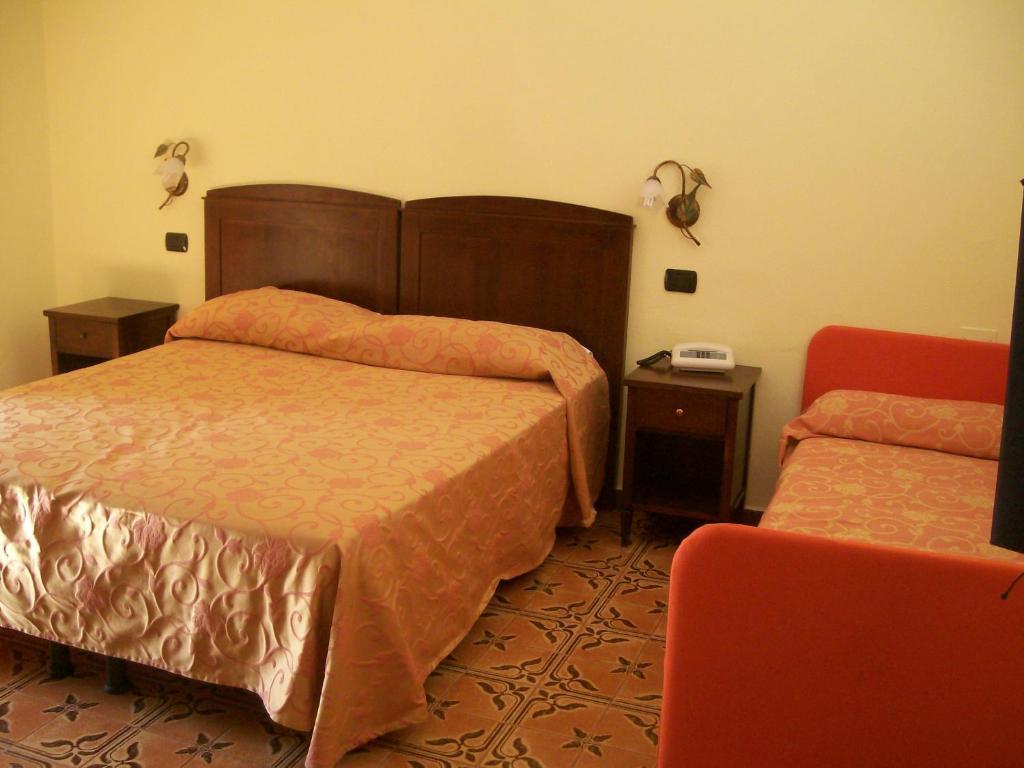 Park Hotel Mulazzo