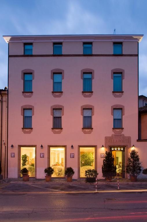 Hotel della porta santarcangelo di romagna - Hotel della porta ...