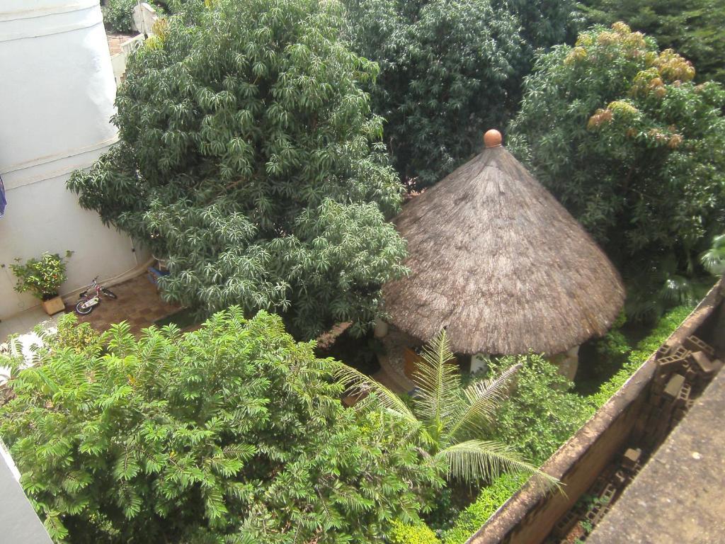 Hotel La Venise Malienne Bamako