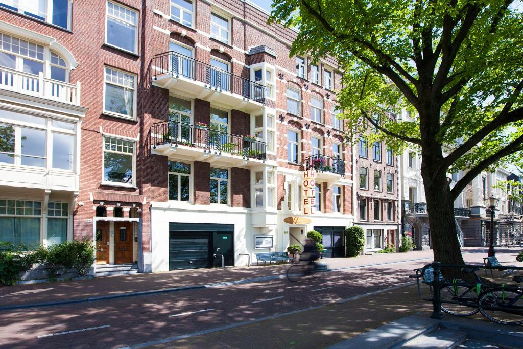 The Bridge Hotel Amsterdam Book Your Hotel With