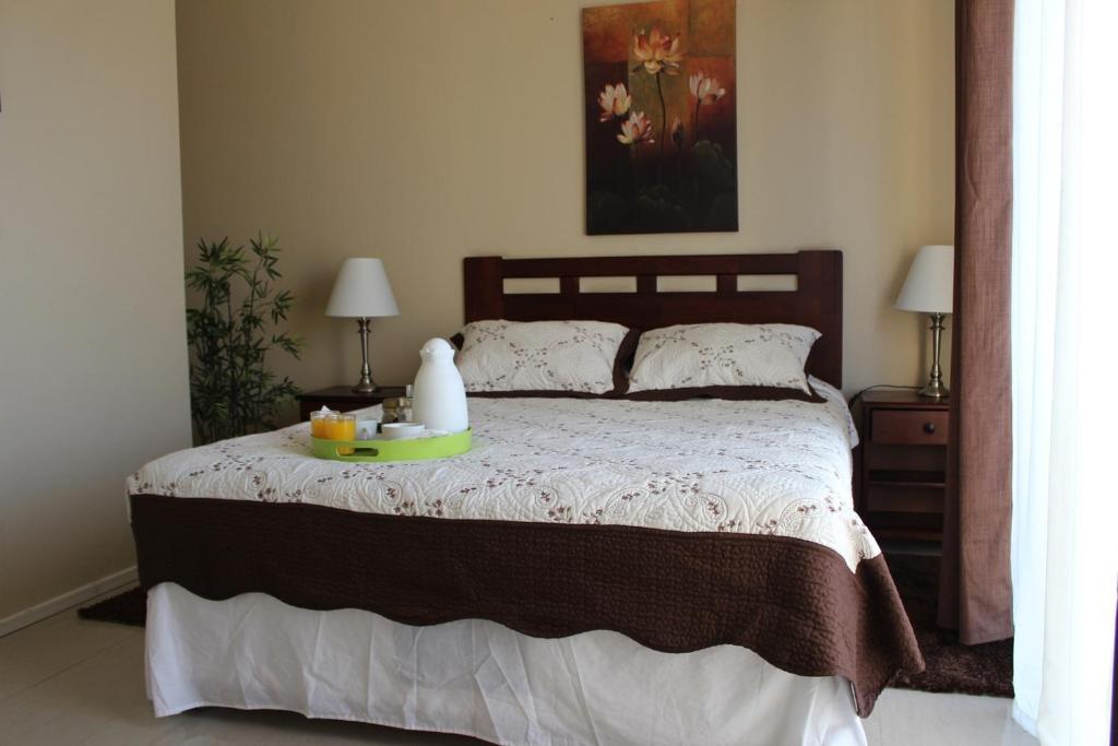 Hostal Del Centro Talca Talca Book Your Hotel With