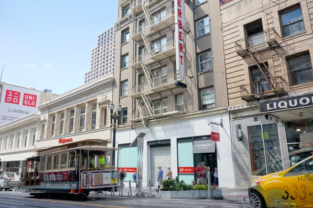 Herbert Hotel San Francisco