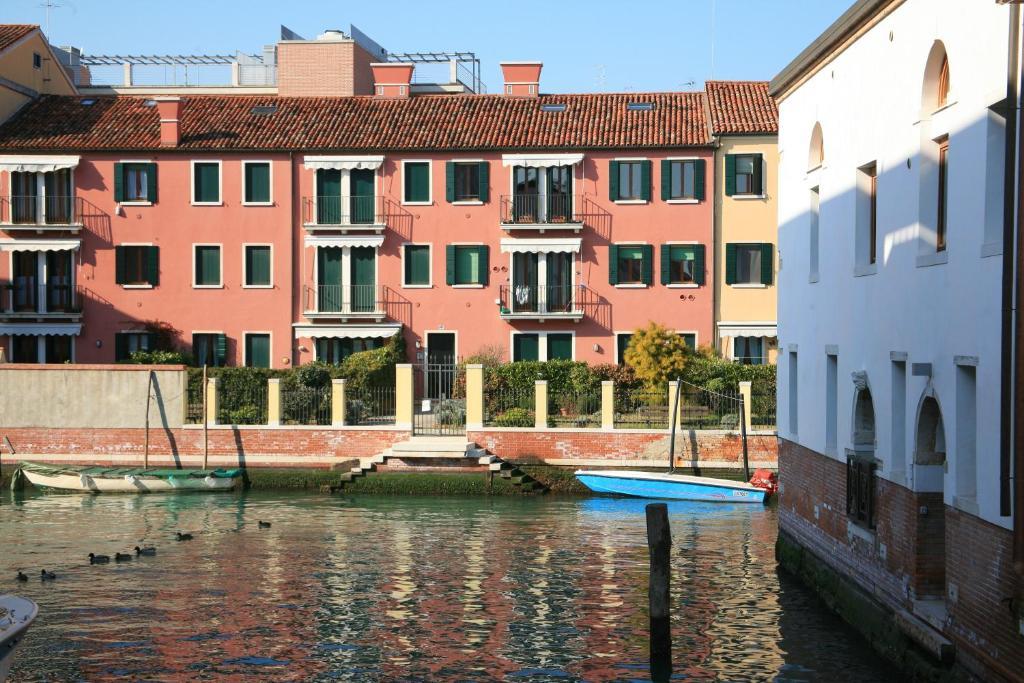 hotel giudecca venezia venedig informationen und buchungen online viamichelin. Black Bedroom Furniture Sets. Home Design Ideas