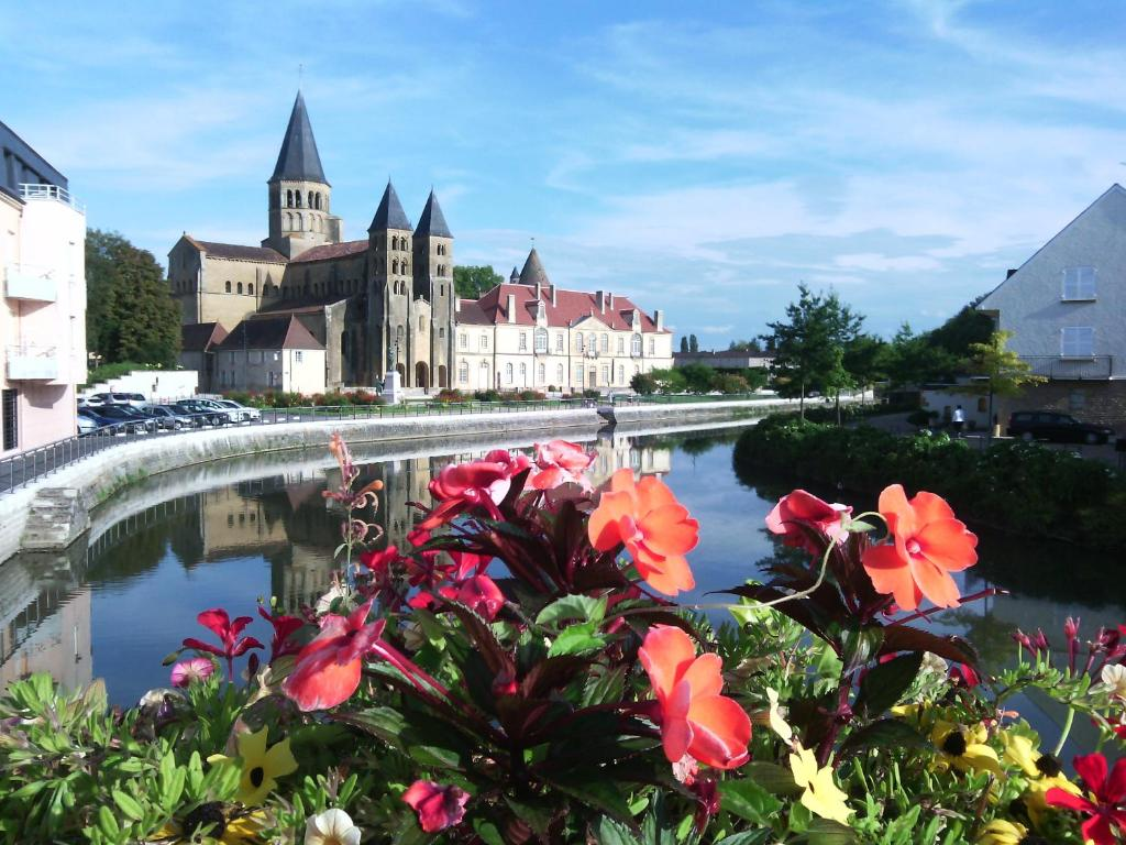 Chambres d 39 h tes roseland paray le monial prenotazione - Paray le monial chambre d hote ...