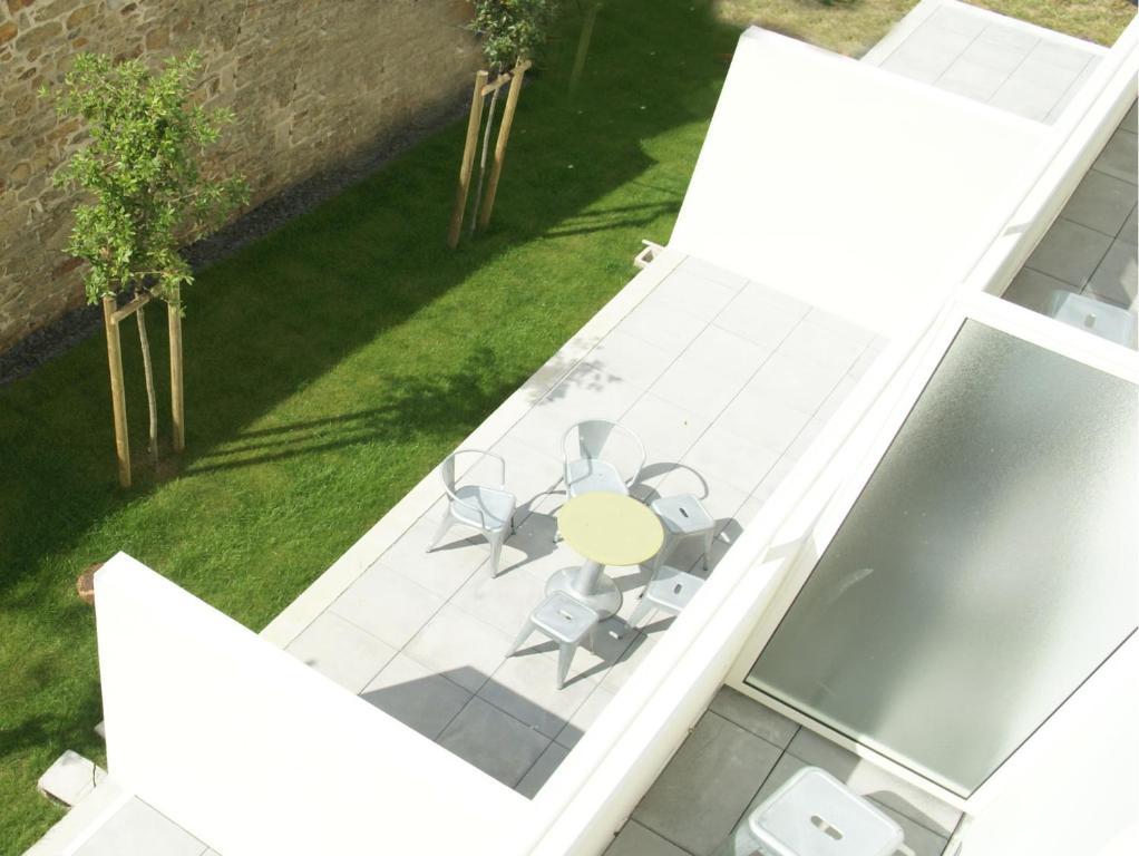 appart h tel le libert vannes centre ville r servation gratuite sur viamichelin. Black Bedroom Furniture Sets. Home Design Ideas