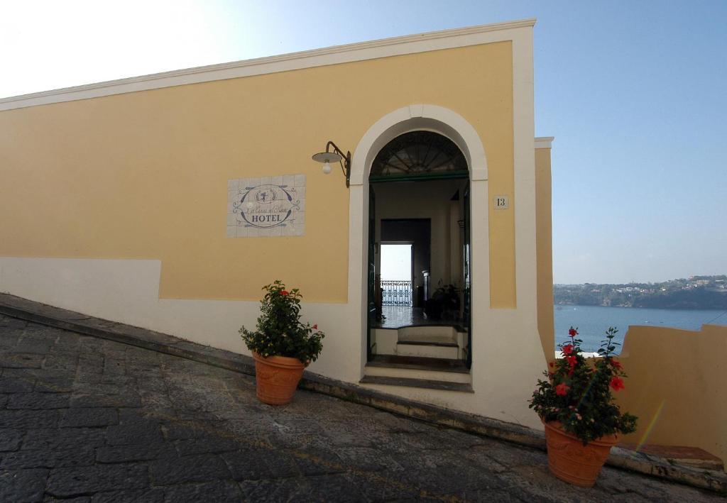 Hotel Casa Sul Mare Procida