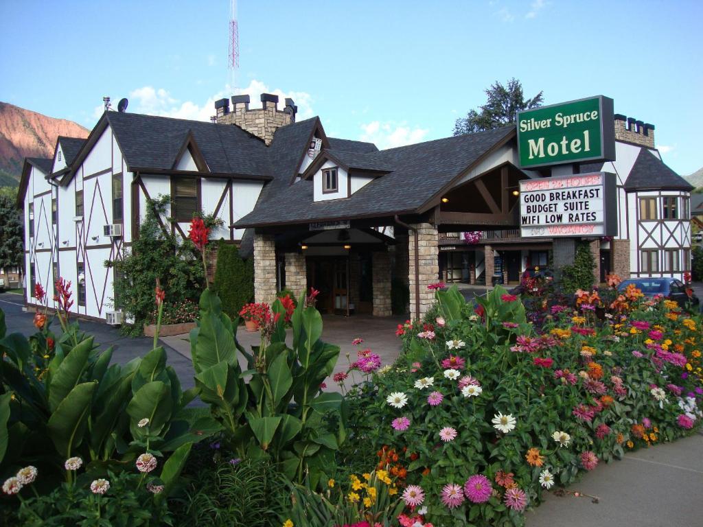 Motel  Glenwood Springs