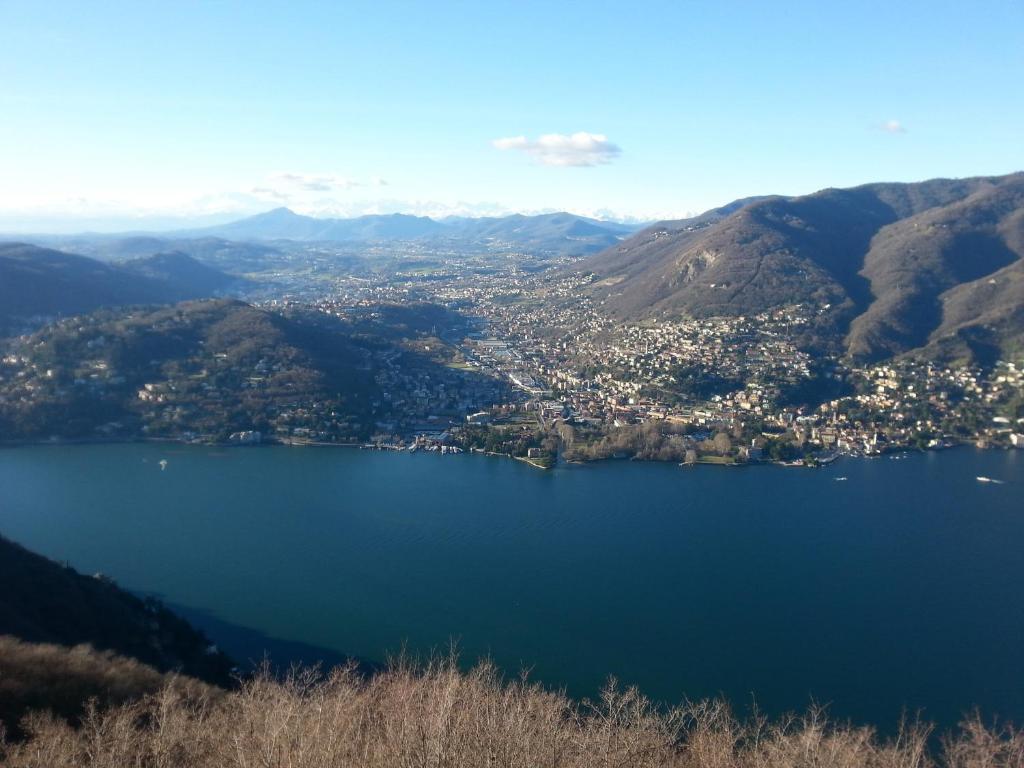 Holiday Home Vista Lago Cernobbio Book Your Hotel With