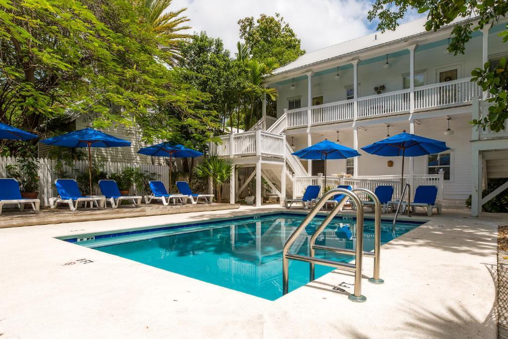 Hotels On Duval Street In Key West Fl