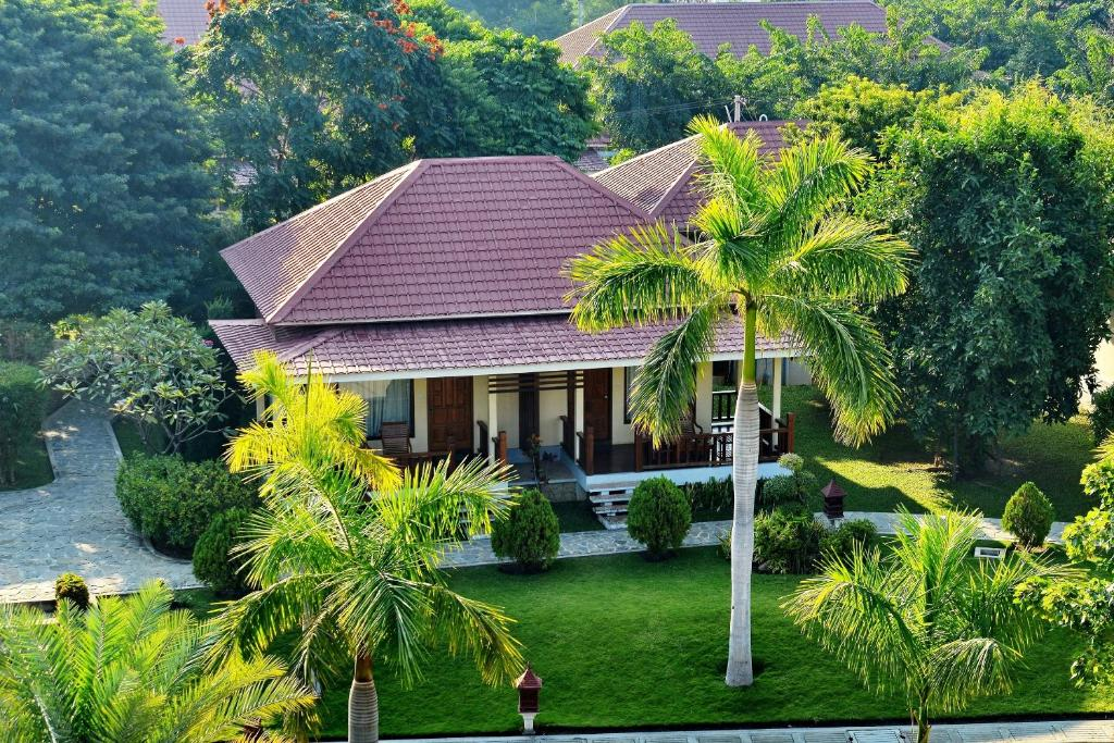 Win Unity Resort Hotel Monywa