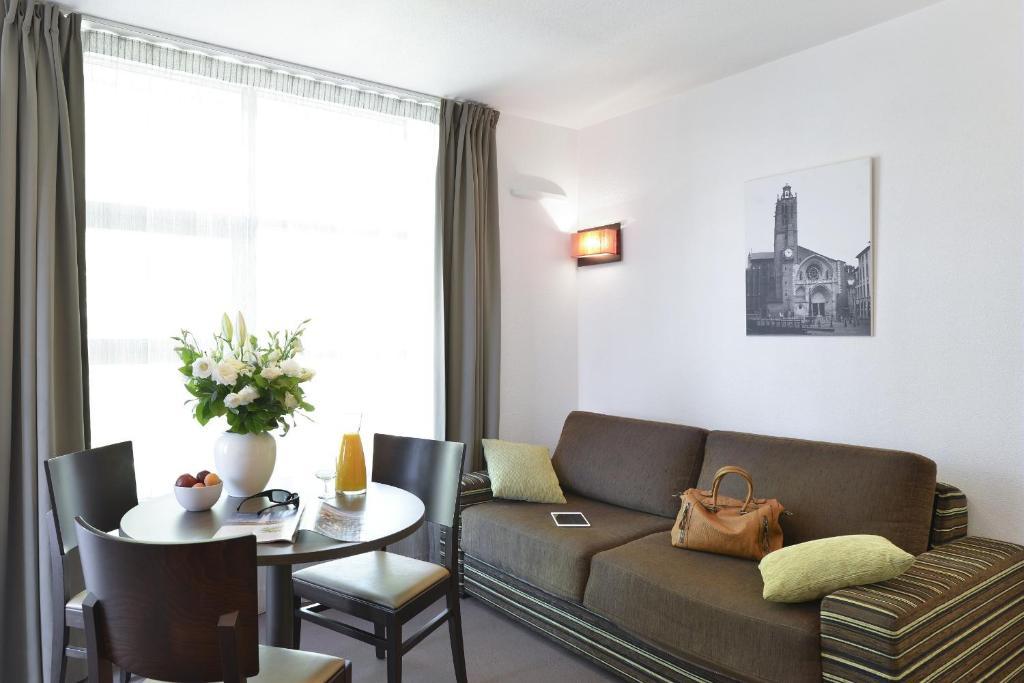 Appart Hotel St Cyprien
