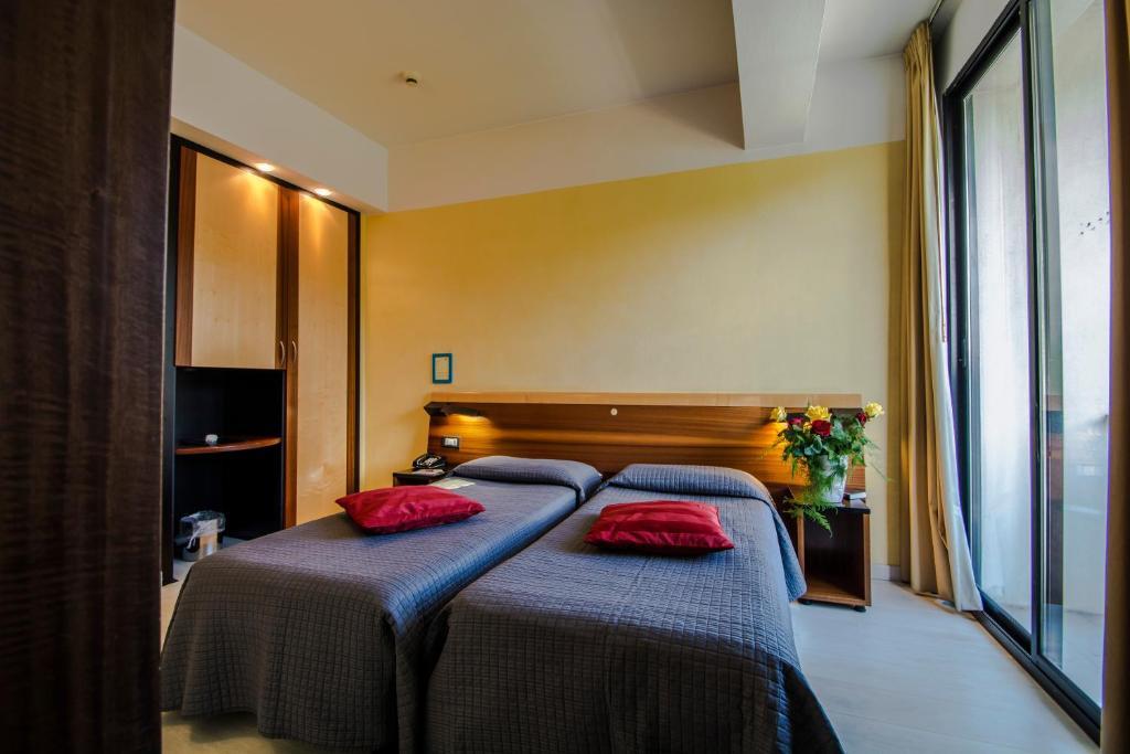 Hotel Tiziano Milano Booking
