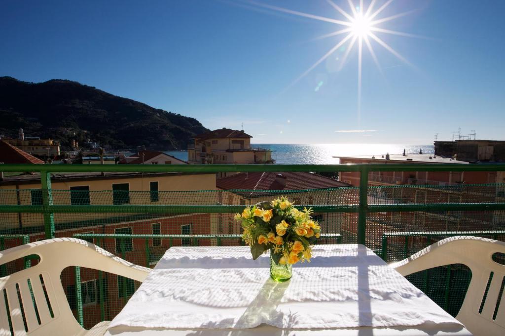 Appartement Levanto Italie