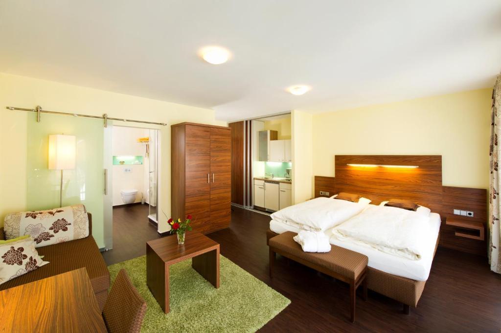 Bad Laer Hotel Storck