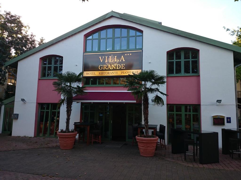 Villa Grande Bad Kreuznach