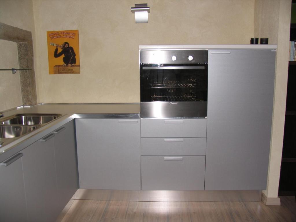 appartements casa vacanze la meridiana locations de. Black Bedroom Furniture Sets. Home Design Ideas