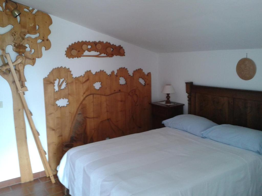 Bed & Breakfast I Poggetti, Kamers B&B Castel Giorgio
