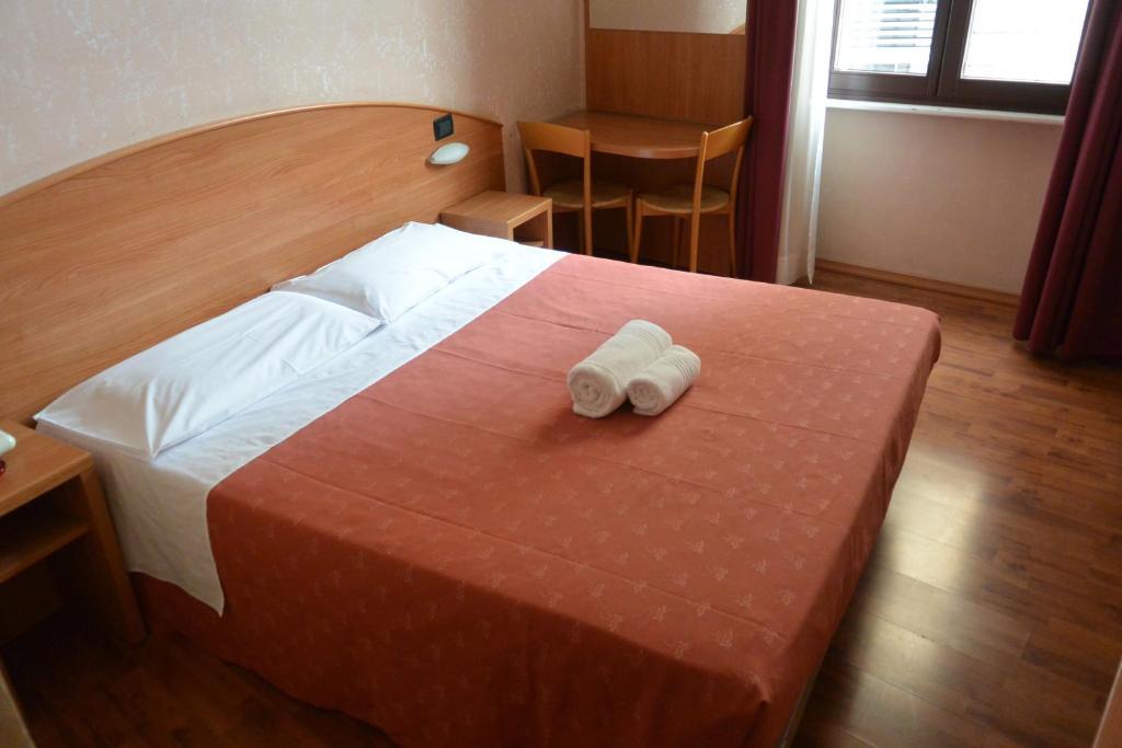 Hotel nuovo milano prenotazione on line viamichelin for Hotel nuovo milano