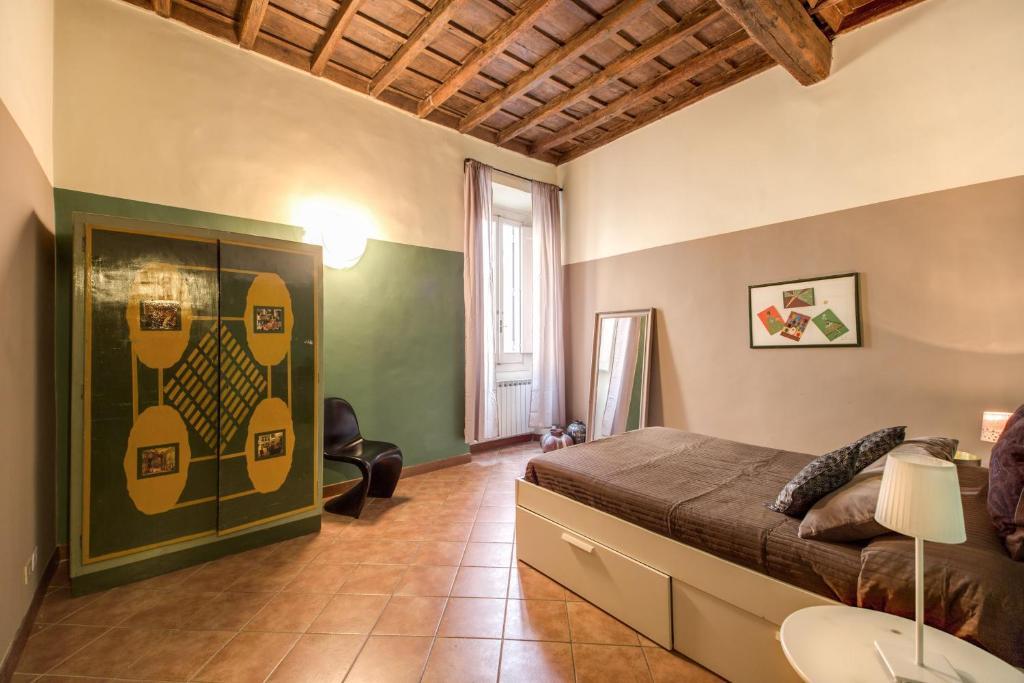 Hotel San Francesco Trastevere