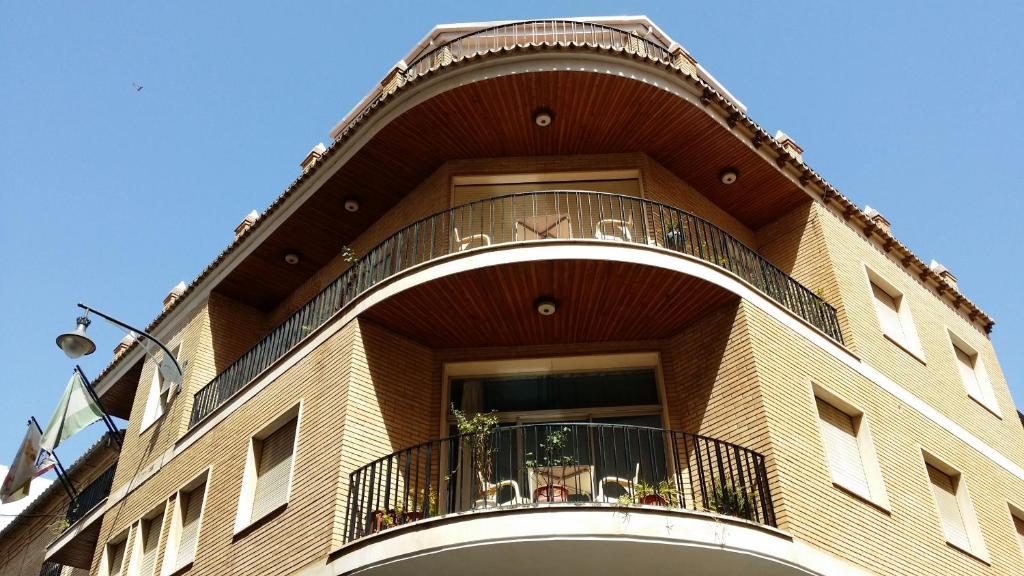 Hotel mes n el n mero uno antequera book your hotel for Hotel numero