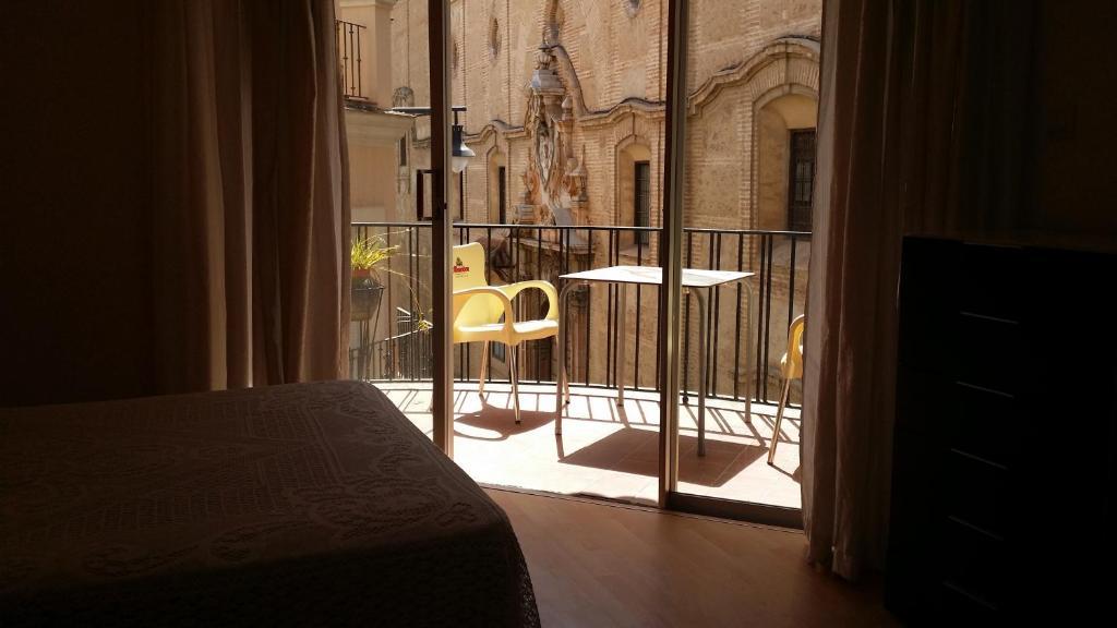 Hotel mes n el n mero uno antequera book your hotel for Numero hotel