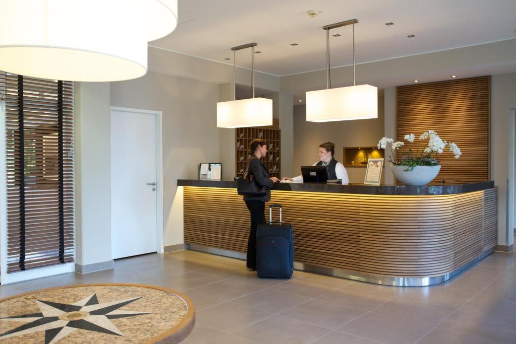 Conventgarten Hotel Restaurant