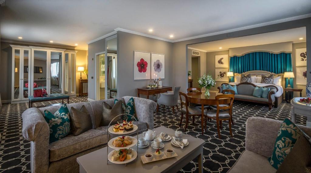 Castletroy Park Hotel Limerick Online Booking