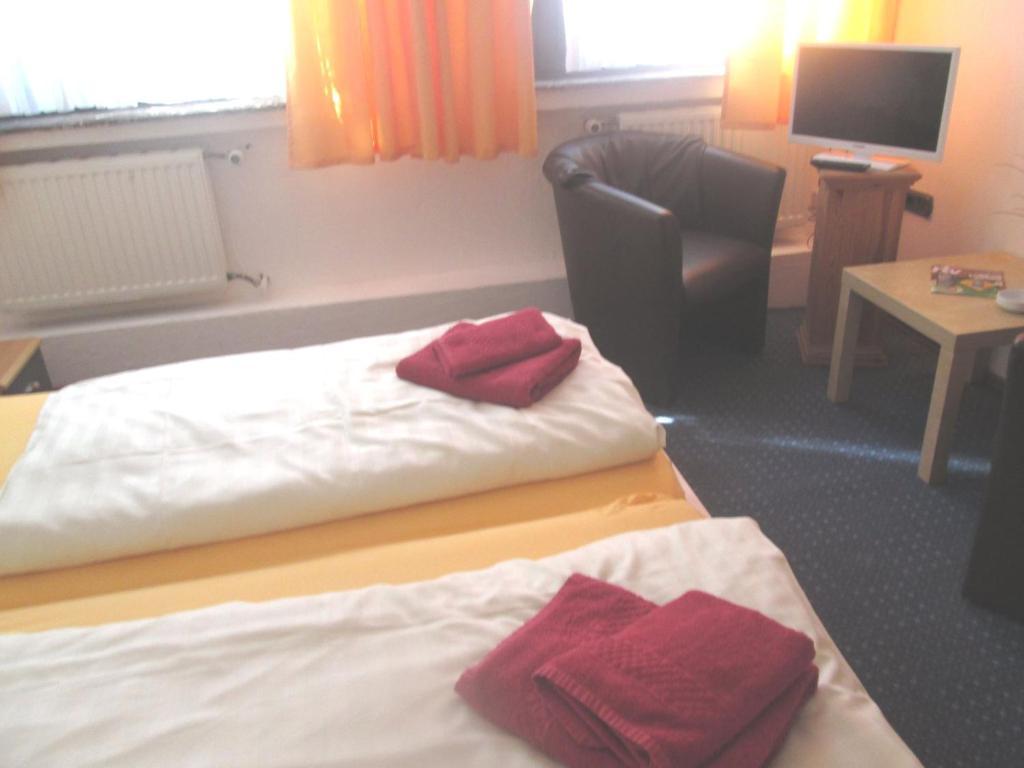 Hotel haus frieling dortmund viamichelin informatie for Hotel dortmund wambel
