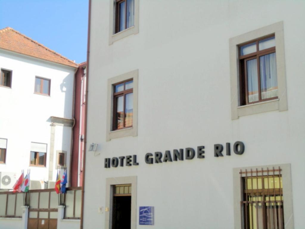 Hotel Grande Rio