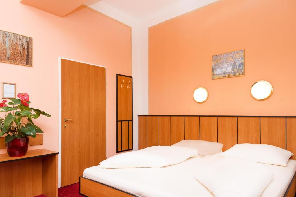 Hotel Resonanz Wien Homepage