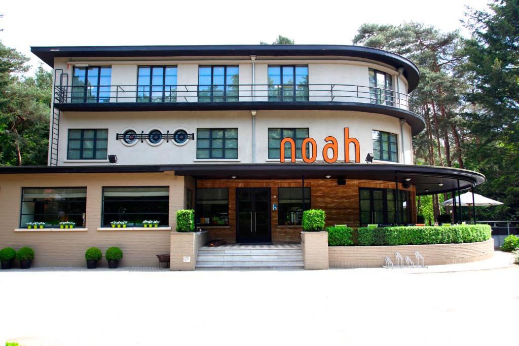 Hotel noah kasterlee informationen und buchungen for Trendige hotels