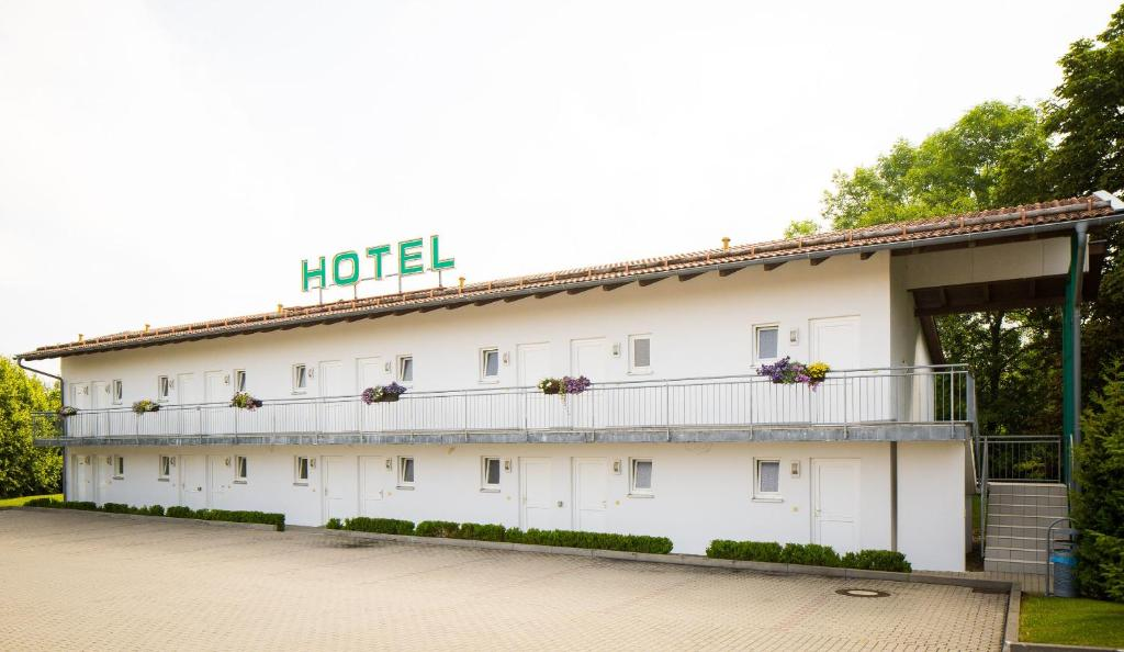 Weimar Hotel Pension