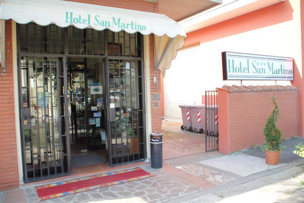 Hotel san martino casalecchio di reno informationen for Hotel a casalecchio di reno