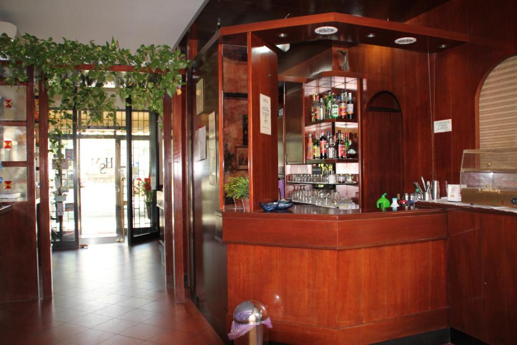 Hotel San Martino Casalecchio Di Reno