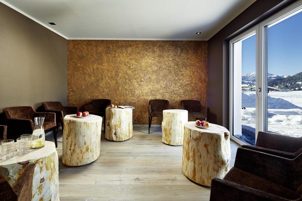Fairhotel hochfilzen fieberbrunn prenotazione on line for Primo hotel in cabina