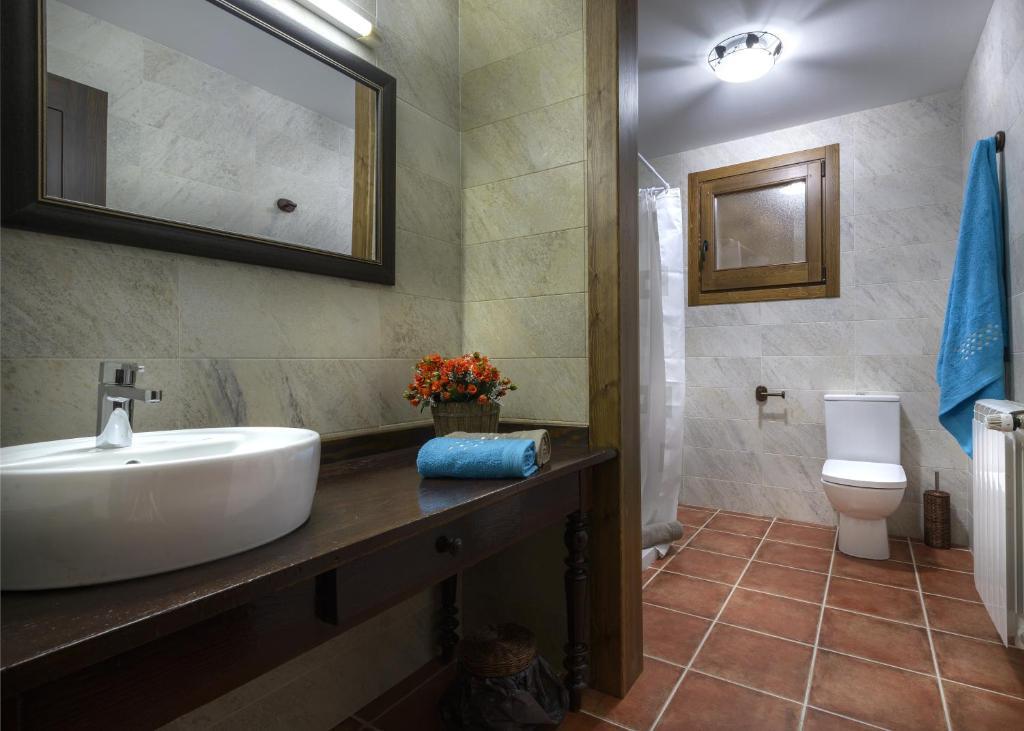 Casa de campo Paloma (España Ansó) - Booking.com