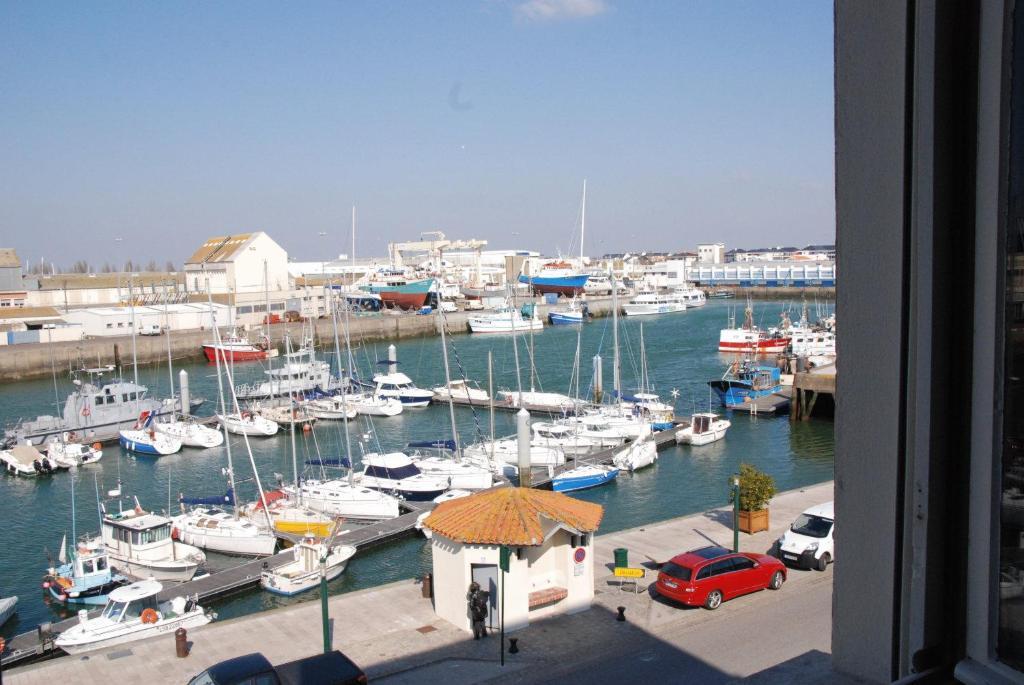 Hotel Du Port Les Sables D Olonne